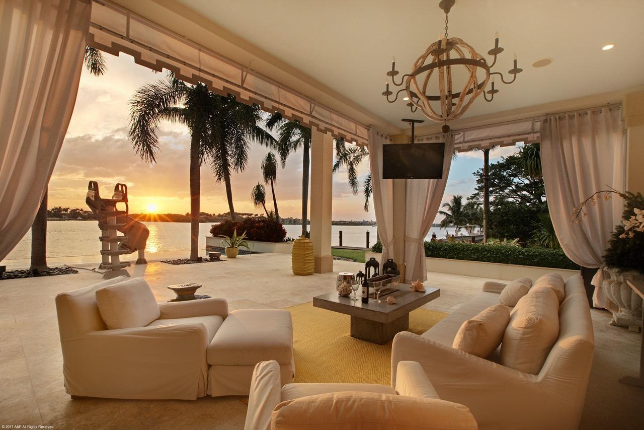 97 Island Drive, Ocean Ridge, Florida 33435, 5 Bedrooms Bedrooms, ,8.2 BathroomsBathrooms,Single Family,For Sale,McCormick Mile,Island,RX-10470167