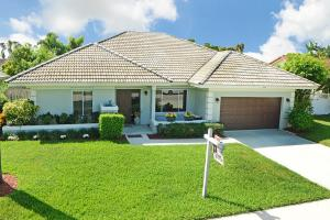 436 Prairie Rose Lane, Boca Raton, FL 33487