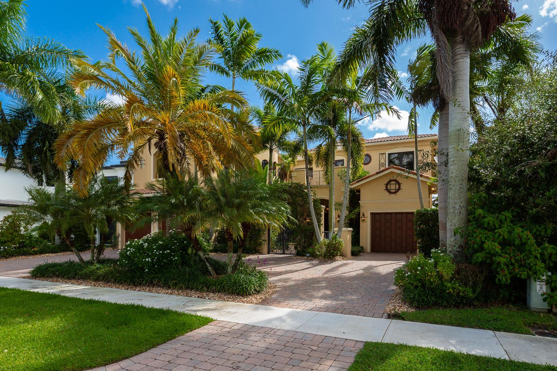 17694 Circle Pond Court Boca Raton, FL 33496