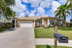 13821 Cornflower Court, Wellington, FL 33414