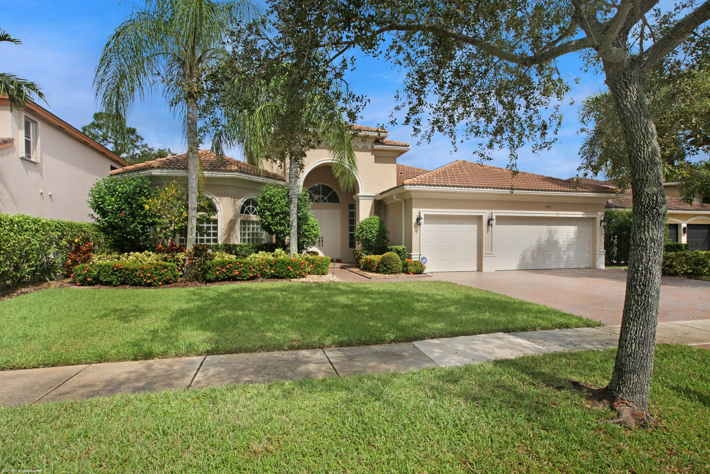 4889 Forest Dale Drive, Lake Worth, Florida 33449, 4 Bedrooms Bedrooms, ,3 BathroomsBathrooms,Single Family,For Sale,Countryside Estates,Forest Dale,RX-10470708