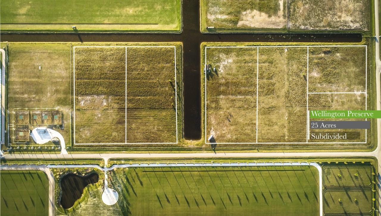 Wellington- Florida 33449, ,Land/docks,For Sale,Laredo,RX-10294579