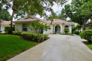 178 East Tall Oaks Circle, Palm Beach Gardens, FL 33410