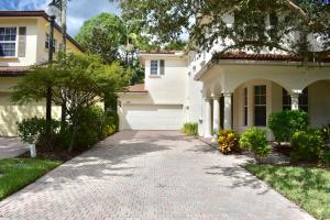 439 Pumpkin Drive, Palm Beach Gardens, FL 33410