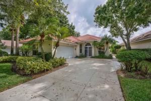 180 E Tall Oaks Circle, Palm Beach Gardens, FL 33410