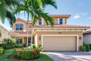 4905 Pacifico Court Palm Beach Gardens FL 33418