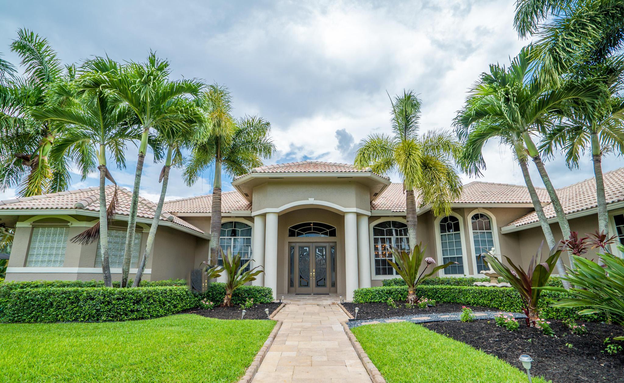 15450 Enstrom Road, Wellington, Florida 33414, 5 Bedrooms Bedrooms, ,4 BathroomsBathrooms,Single Family,For Rent,Enstrom,RX-10470890