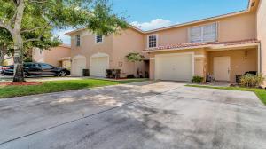 6917 Mill Brook Place, Lake Worth, FL 33463