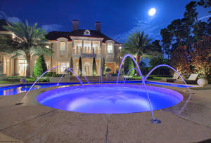 12215 Tillinghast Cir night pool A 2013