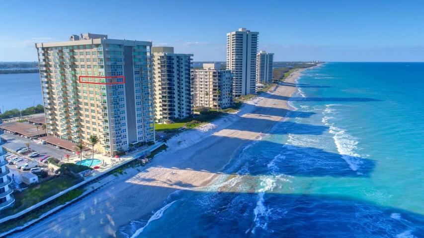 5440 Ocean Drive, Riviera Beach, Florida 33404, 2 Bedrooms Bedrooms, ,2 BathroomsBathrooms,Condo/Coop,For Sale,Ocean,11,RX-10471341