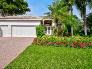 135 Banyan Isle Drive, Palm Beach Gardens, FL 33418