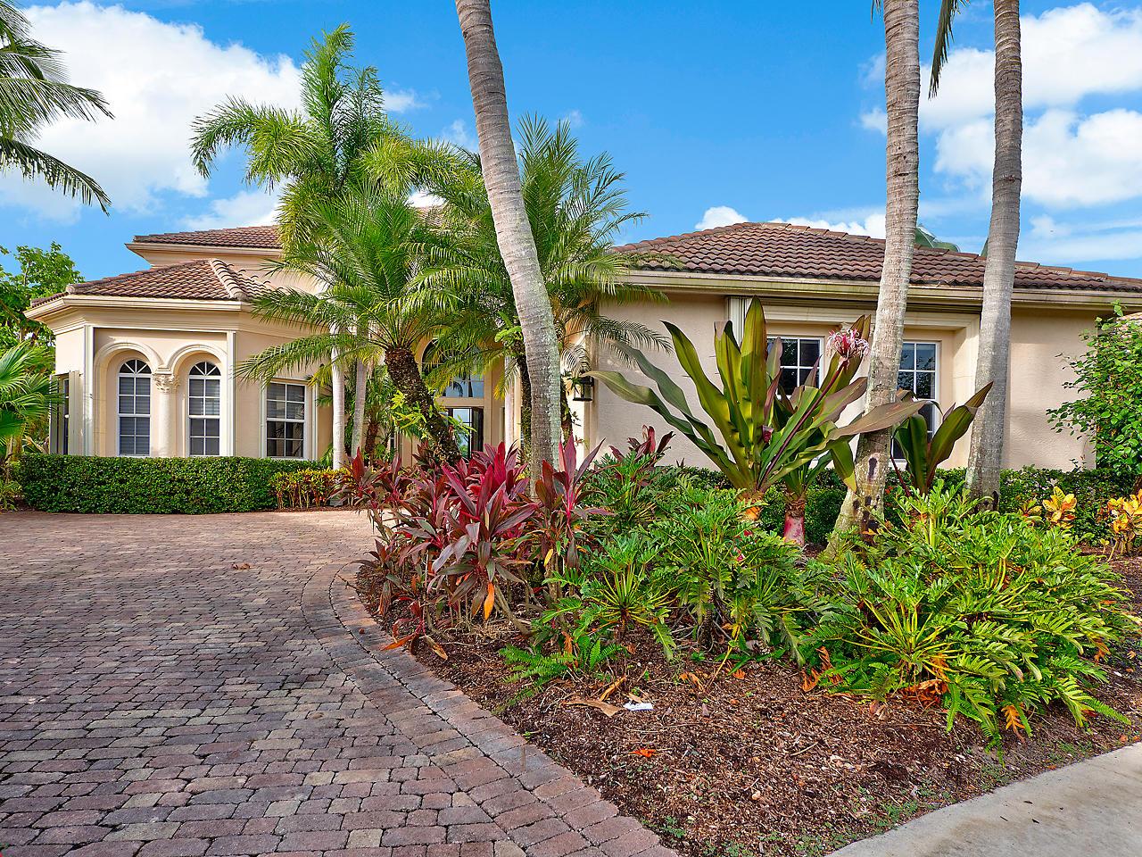 221 Coconut Key Drive Palm Beach Gardens FL 33418