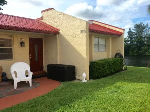 157 Lake Anne Drive, West Palm Beach, FL 33411