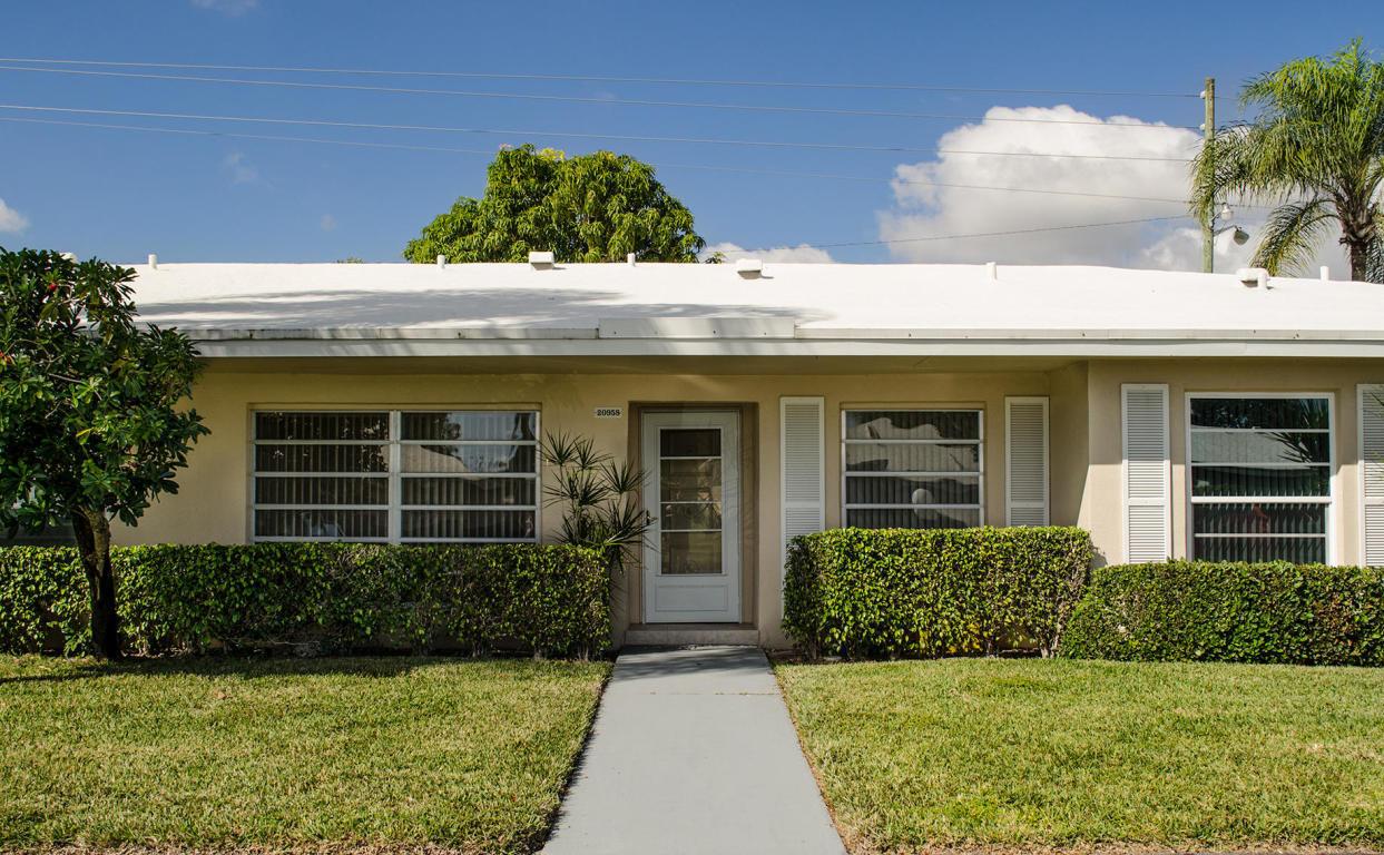 20958 Sedgewick Drive, Boca Raton, Florida 33433, 2 Bedrooms Bedrooms, ,2 BathroomsBathrooms,Condo/Coop,For Rent,Sedgewick,1,RX-10471282
