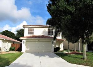 6604 Country Winds Cove, Lake Worth, FL 33463