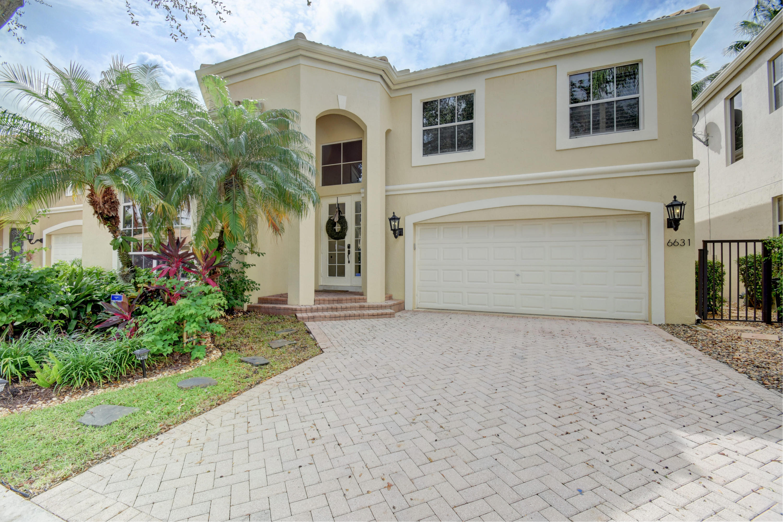 6631 Nw 43rd Terrace Boca Raton, FL 33496