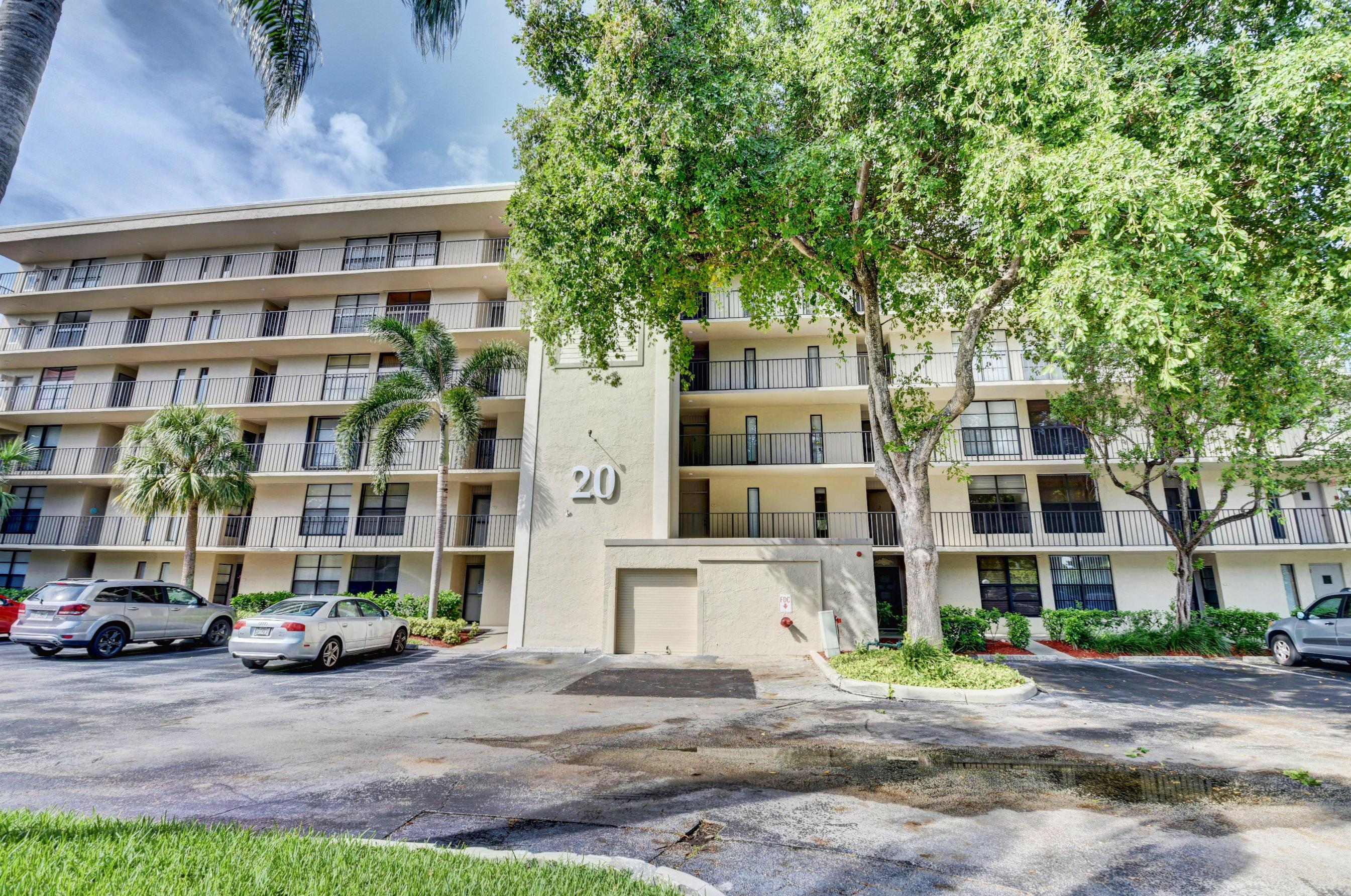20 Royal Palm Way #503 Boca Raton, FL 33432