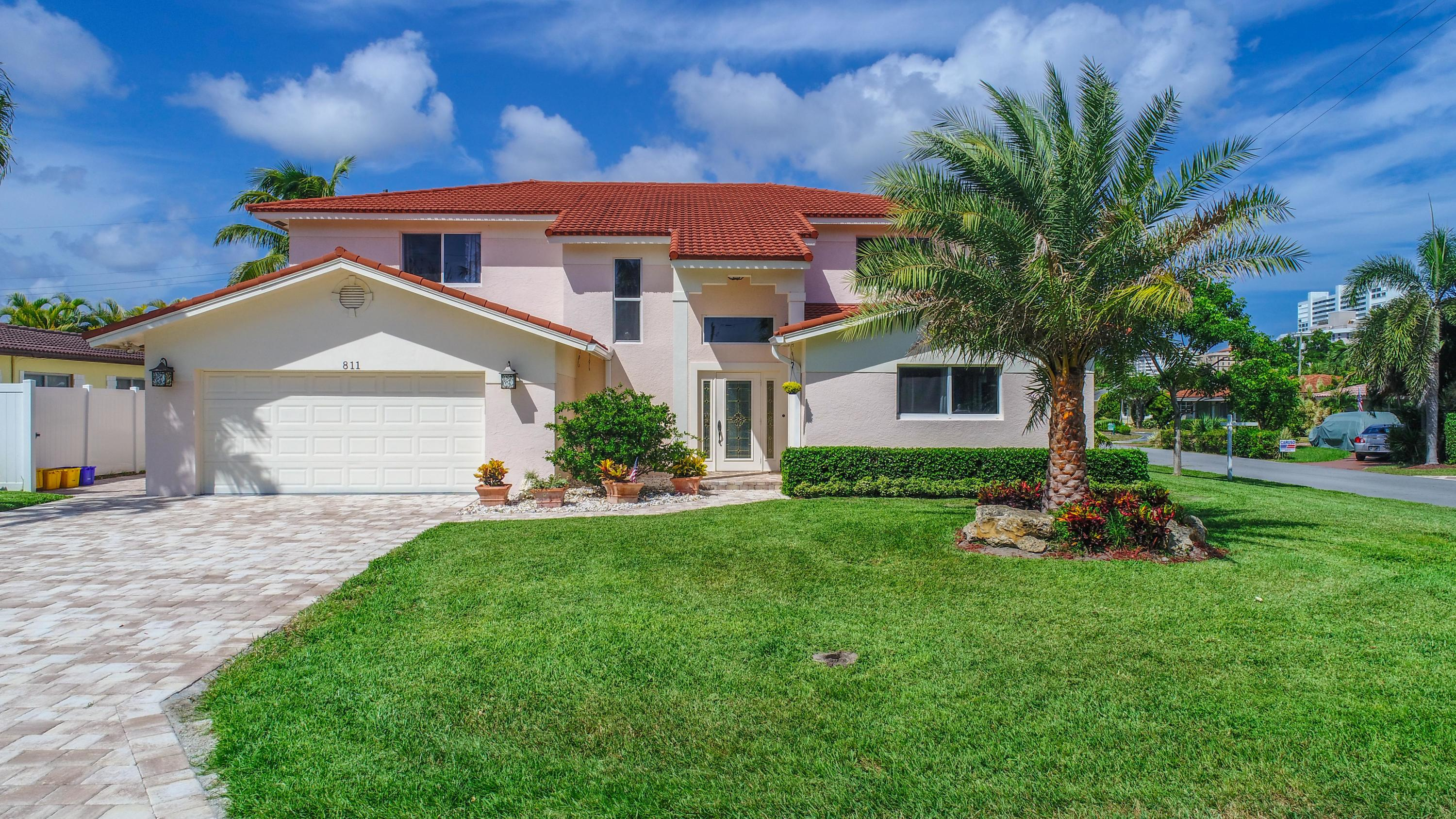 811 31st Street, Boca Raton, Florida 33432, 6 Bedrooms Bedrooms, ,5 BathroomsBathrooms,Single Family,For Sale,31st,RX-10471561