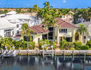 659 Boca Marina Court, Boca Raton, FL 33487