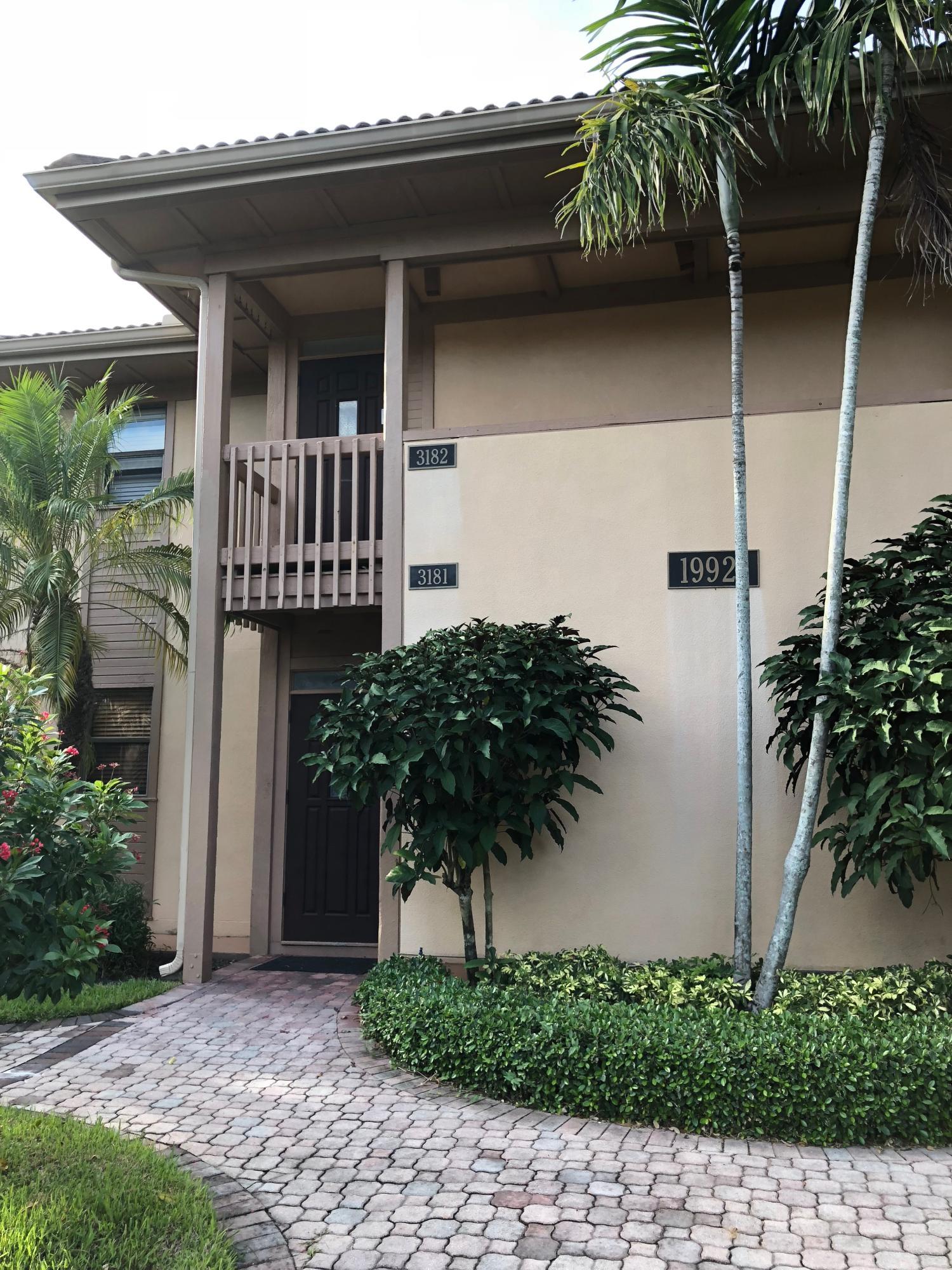 19921 Boca West Drive #3182 Boca Raton, FL 33434