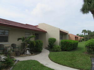 120 Lake Barbara Drive, West Palm Beach, FL 33411
