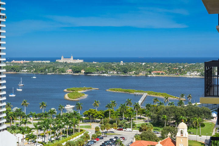 701 S Olive Avenue West Palm Beach FL 33401