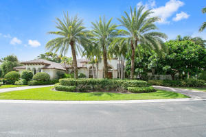 2707 Sheltingham Drive, Wellington, FL 33414