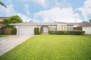 1109 Rainwood Circle, Palm Beach Gardens, FL 33410