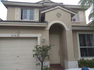 4116 Meade Way, West Palm Beach, FL 33409
