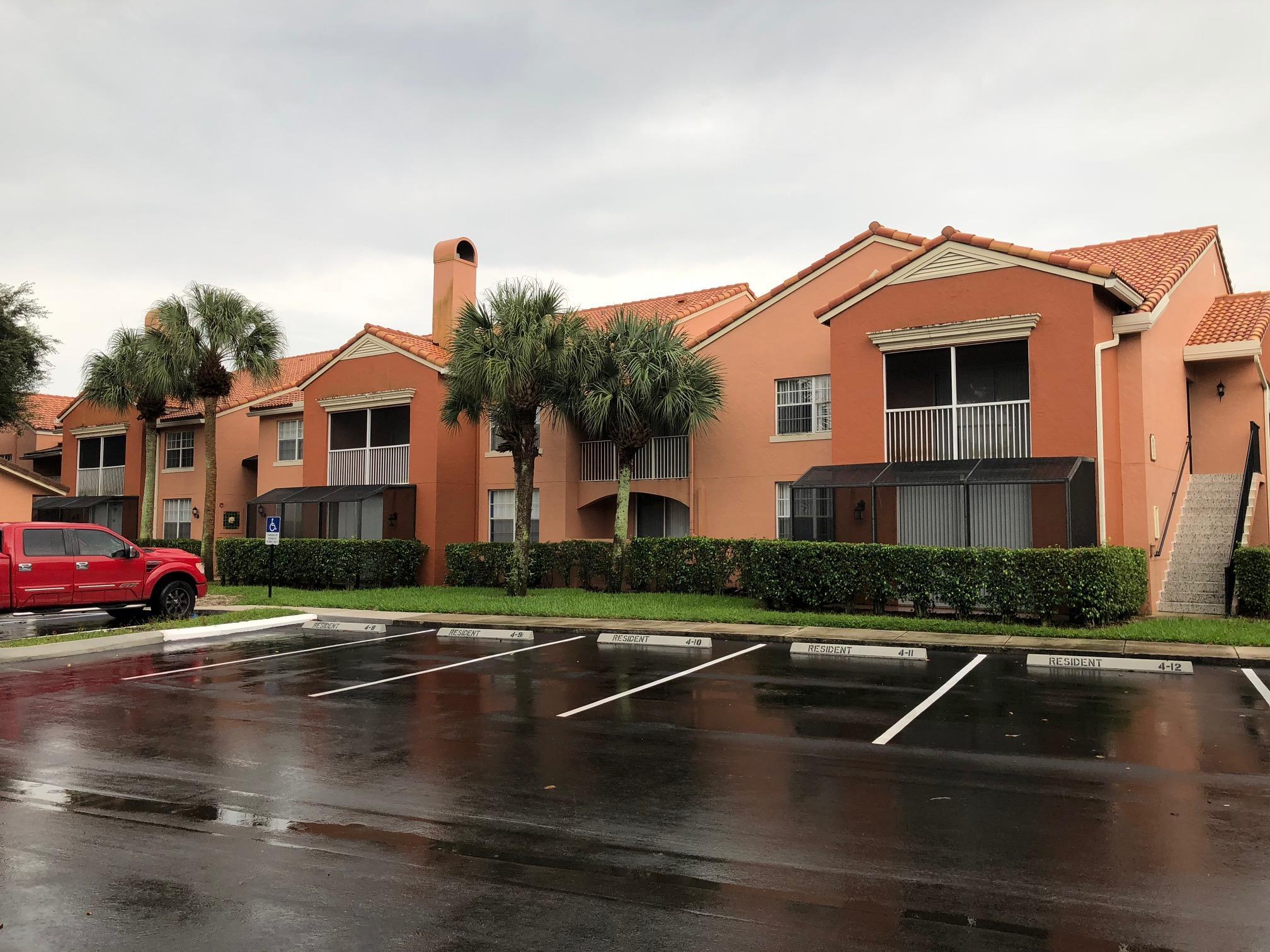 3237 Clint Moore Road #107 Boca Raton, FL 33496