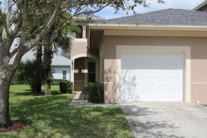 1832 S Dovetail Drive, Fort Pierce, FL 34982