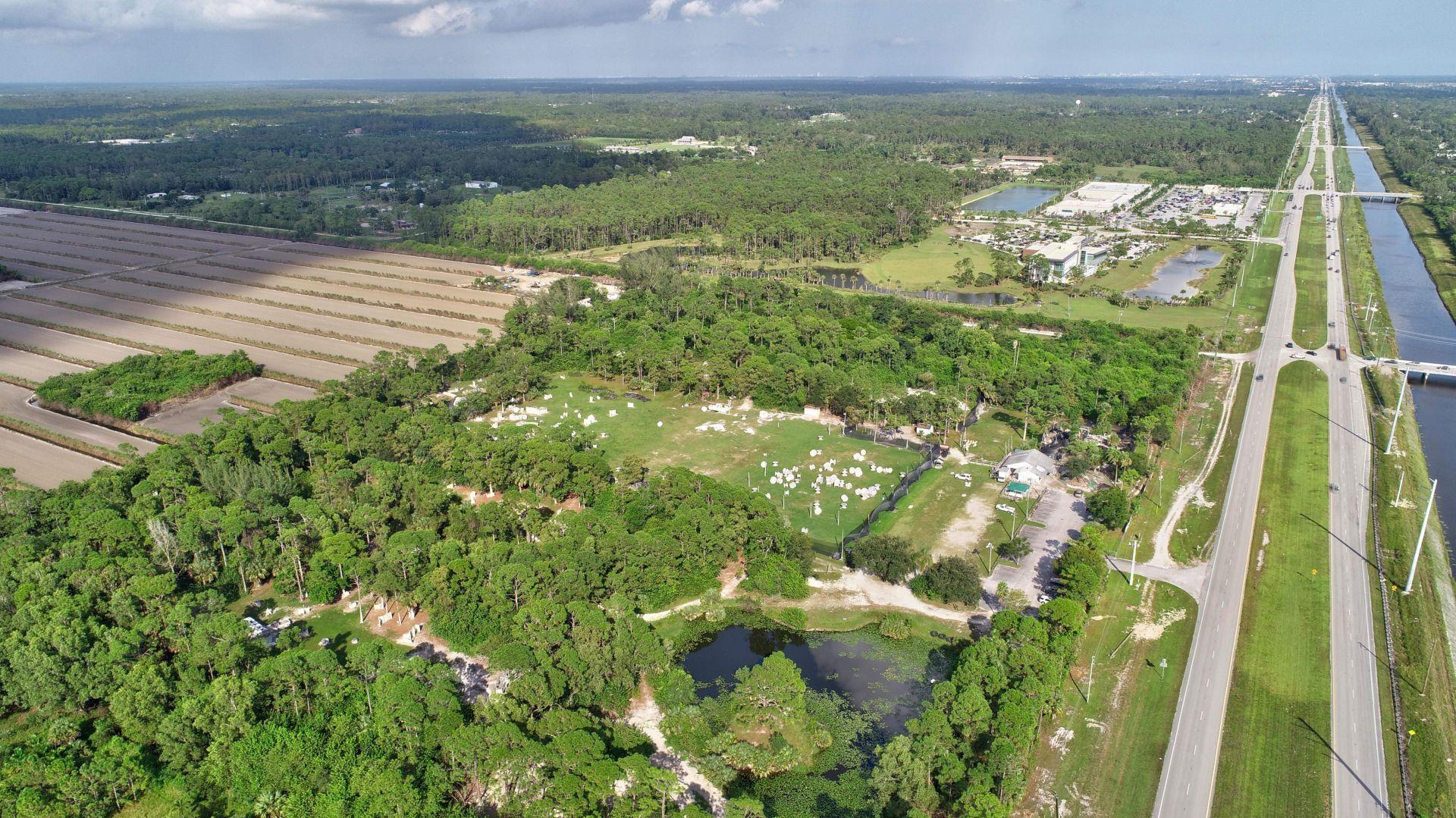 16169 Southern Boulevard, Loxahatchee Groves, Florida 33470, ,Land,For Sale,Southern,5.29,RX-10472380