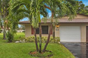1665 Palmland Drive, Boynton Beach, FL 33436
