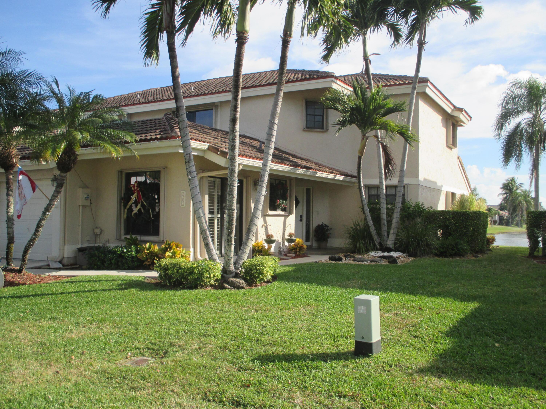 8639 Eagle Run Drive #9 Boca Raton, FL 33434