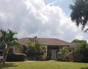 1040 SW Gardens Boulevard, Palm City, FL 34990