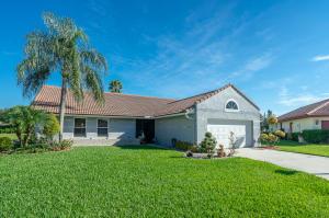 18519 Anchor Drive, Boca Raton, FL 33498