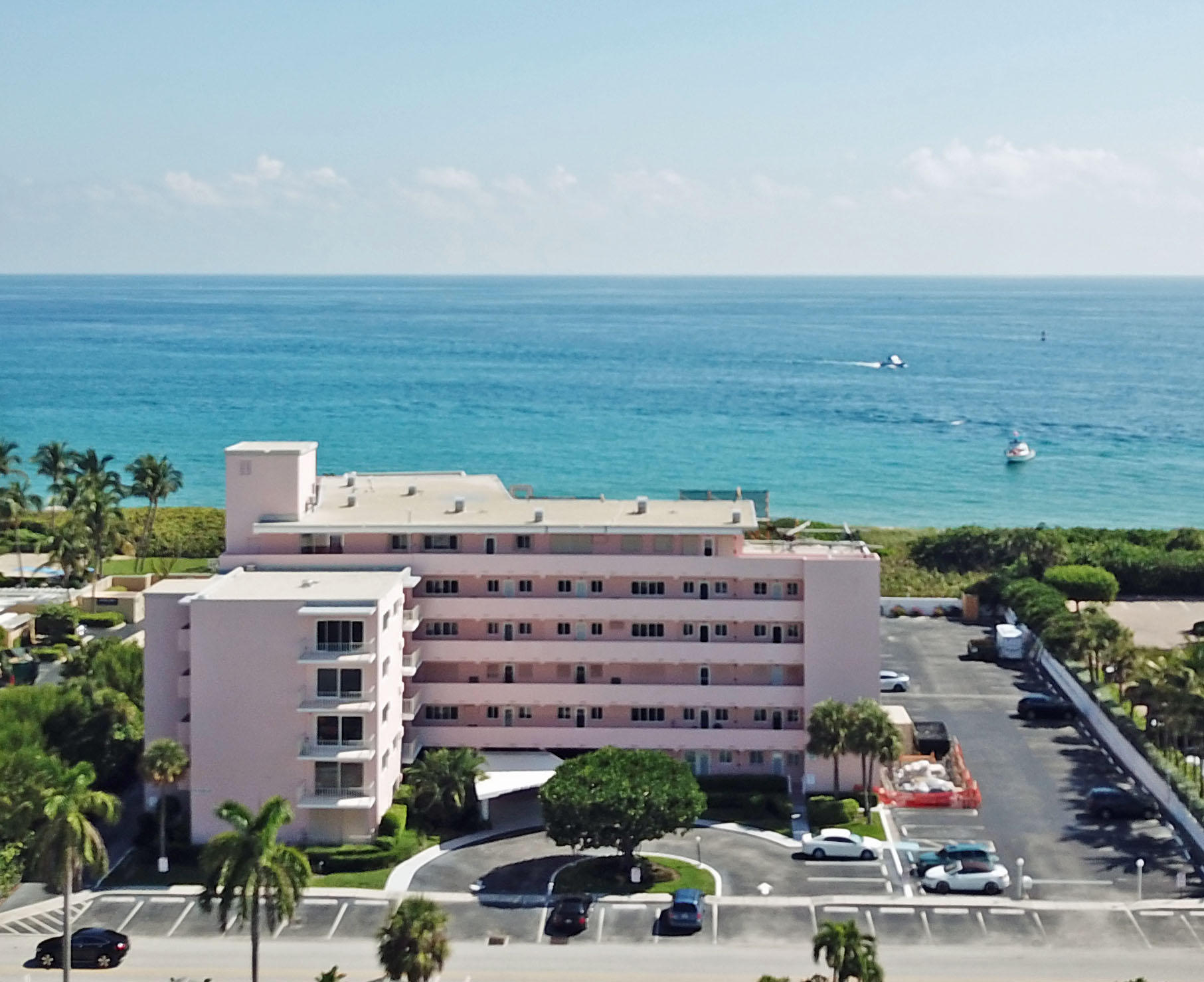 Palm Beach Shores Apts