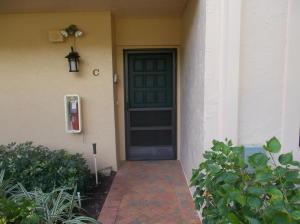 11 Southport Lane, C, Boynton Beach, FL 33436