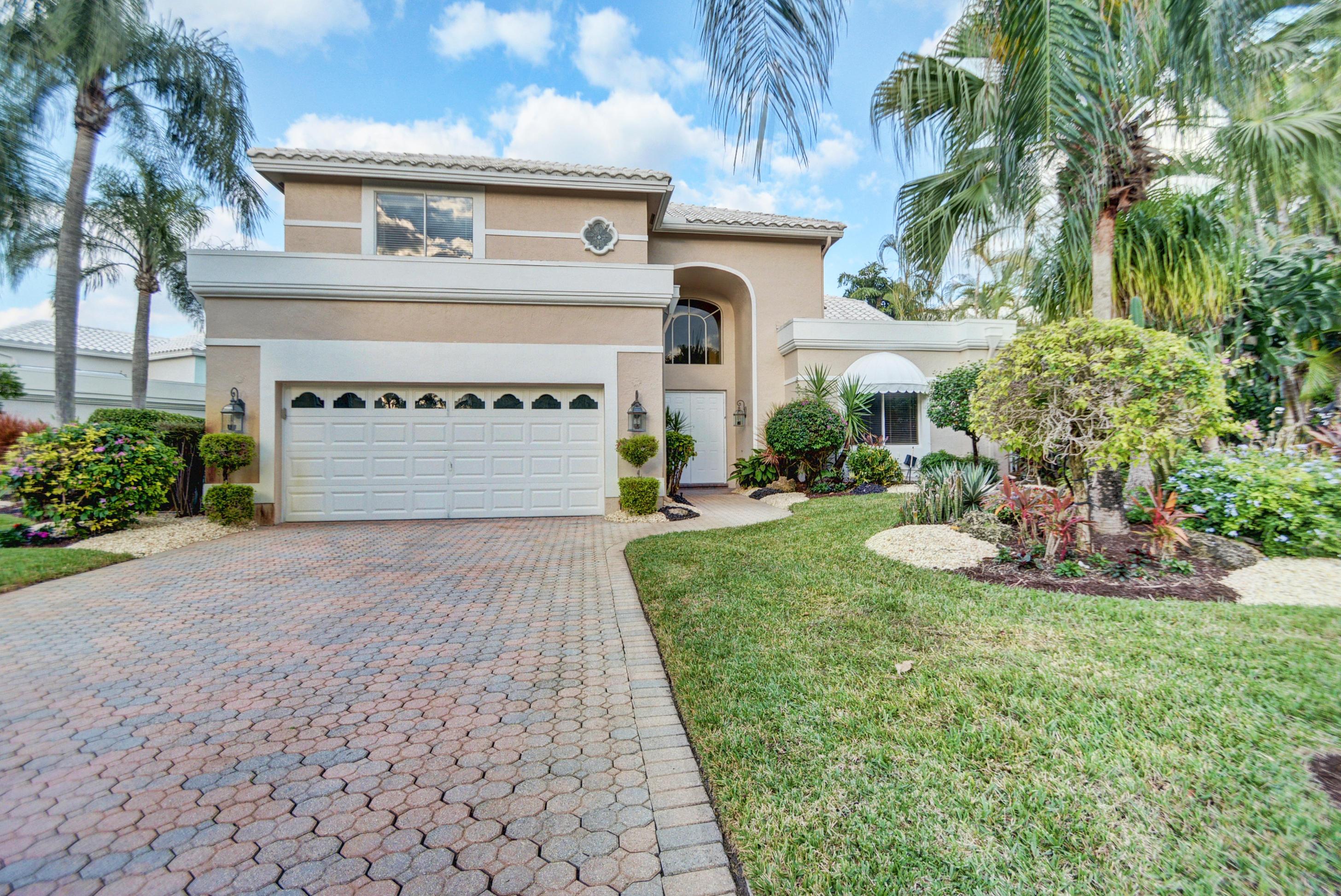 5831 Bridleway Circle Boca Raton, FL 33496