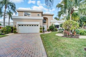 5831 Bridleway Circle, Boca Raton, FL 33496