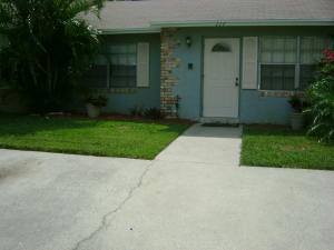 117 Arrowhead Circle, Jupiter, FL 33458