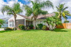 7822 Blairwood Circle N, Lake Worth, FL 33467