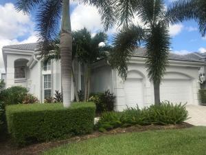 166 Windward Drive, Palm Beach Gardens, FL 33418