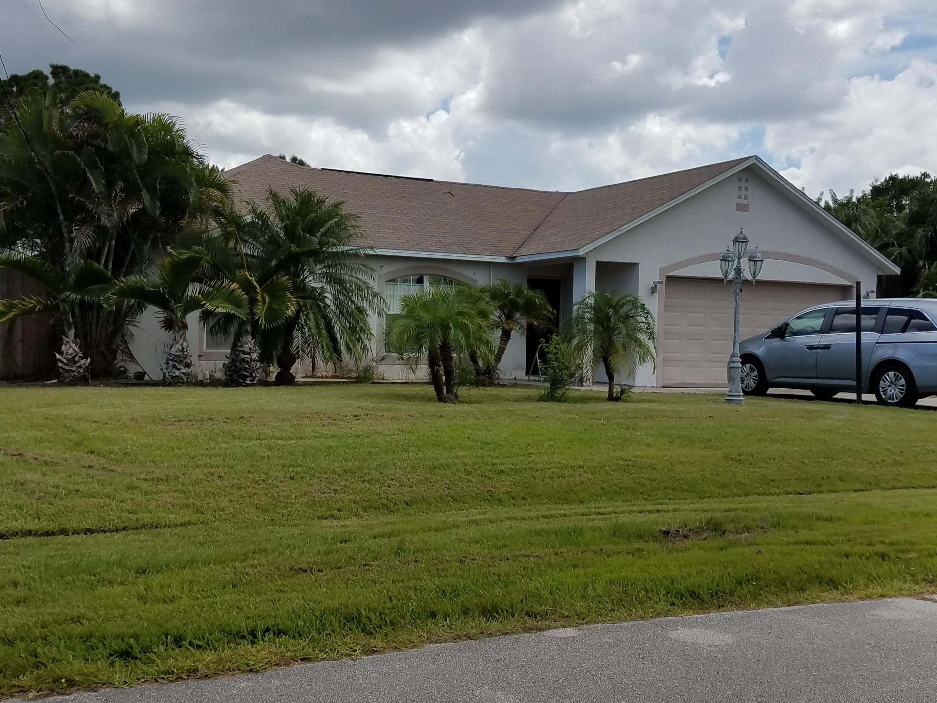 NEED A POOL HOME LOWEST PRICE POOL HOME IN THE DESIRABLE ''TORINO AREA'' WITH 4 BEDROOMS, DONT LET IT PASS YOU T!!!  this 4 bedrooms 2 baths pool home is all fenced-in with mature palm trees, property also has tile throughout home. Walk through French doors which will lead you to a Huge tile covered porch, with cabinets, Kitchen sink area and a gas kitchen stove outside, all this facing the screened enclosed Pool on a cool deck.  OH! and lets not forget New AC unit (outside and inside) just installed in November 2016 and property has a permitted permanent shed. ALL MEASUREMENTS ARE APPROXIMATE AND MUST BE VERIFIED.