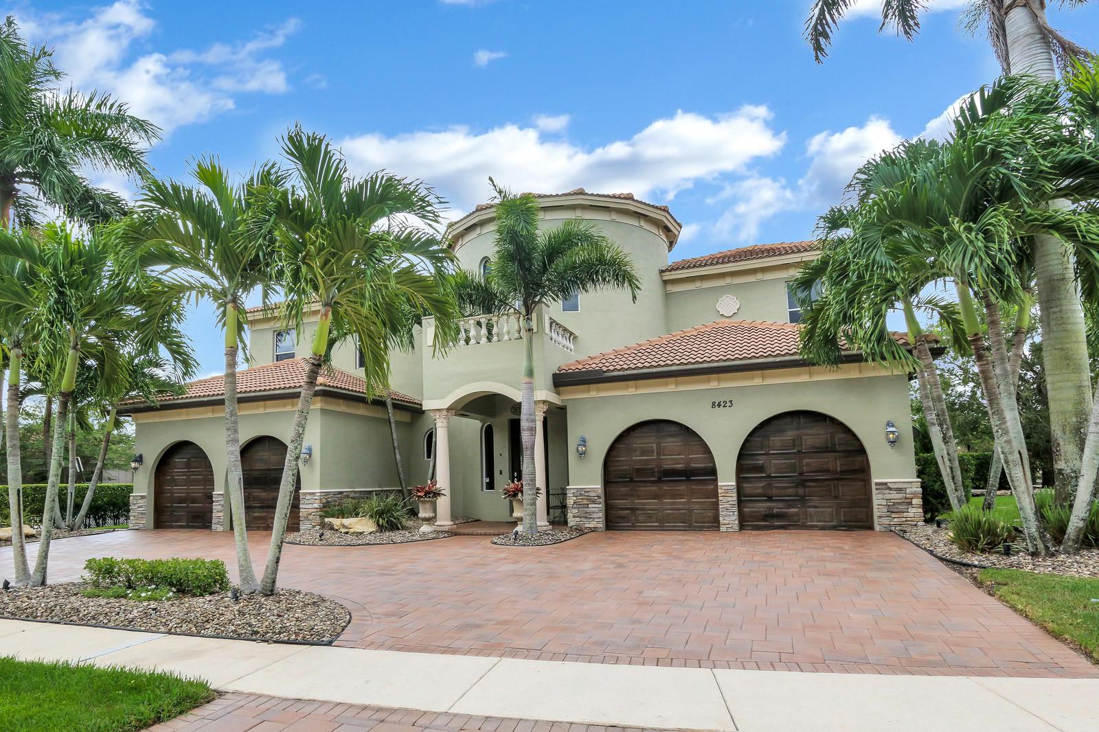 8423 Club Estates Way, Lake Worth, Florida 33467, 5 Bedrooms Bedrooms, ,4.1 BathroomsBathrooms,Single Family,For Sale,GOLF CLUB ESTATES,Club Estates,RX-10473355