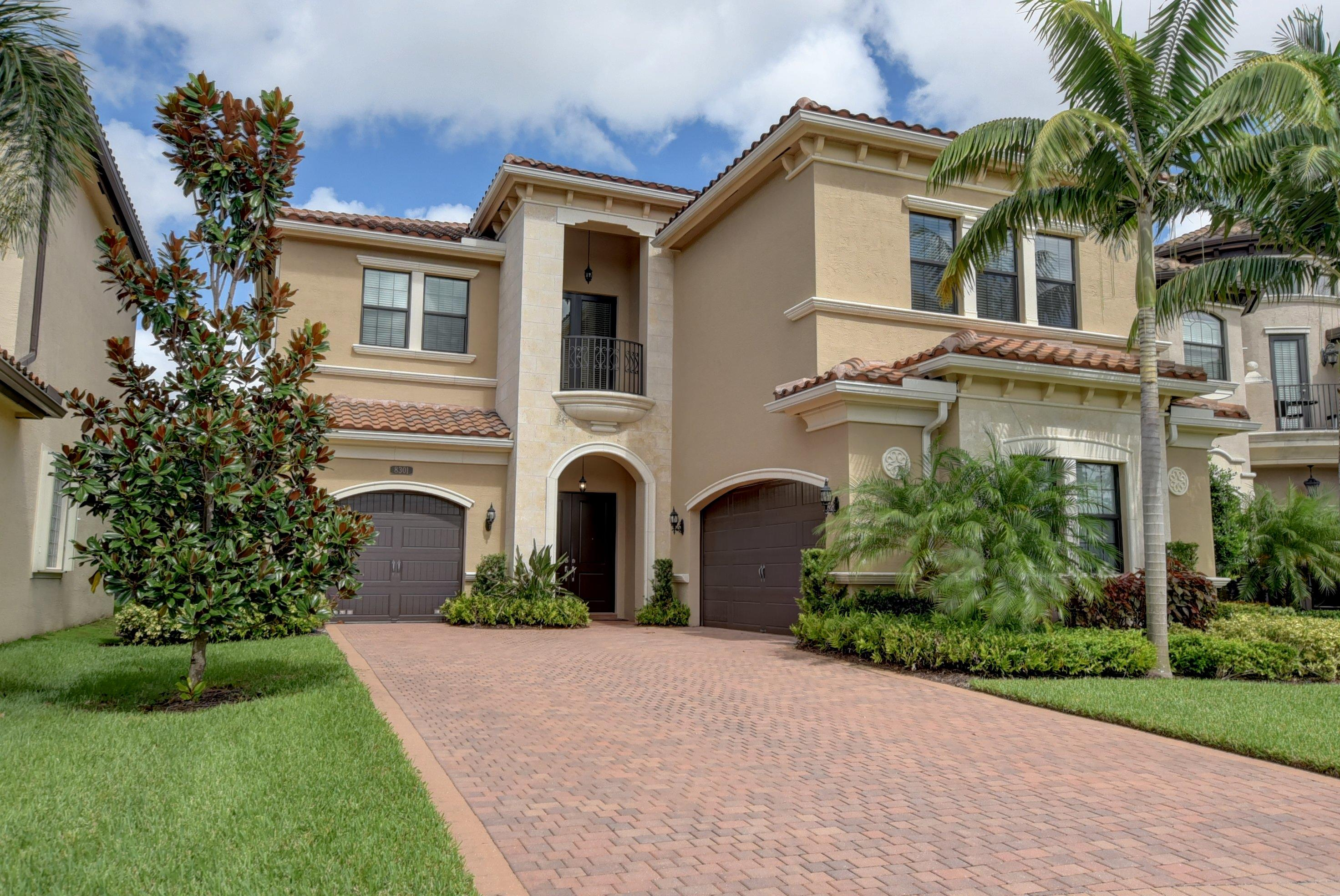 8301 Banpo Bridge Way, Delray Beach, Florida 33446, 5 Bedrooms Bedrooms, ,4.1 BathroomsBathrooms,Single Family,For Sale,THE BRIDGES,Banpo Bridge,RX-10435999