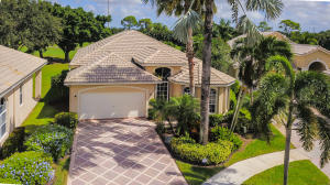5424 Fountains Drive S, Lake Worth, FL 33467