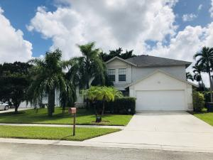 9840 Cross Pine Court, Lake Worth, FL 33467