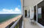 East OCEANTFRONT Balcony
