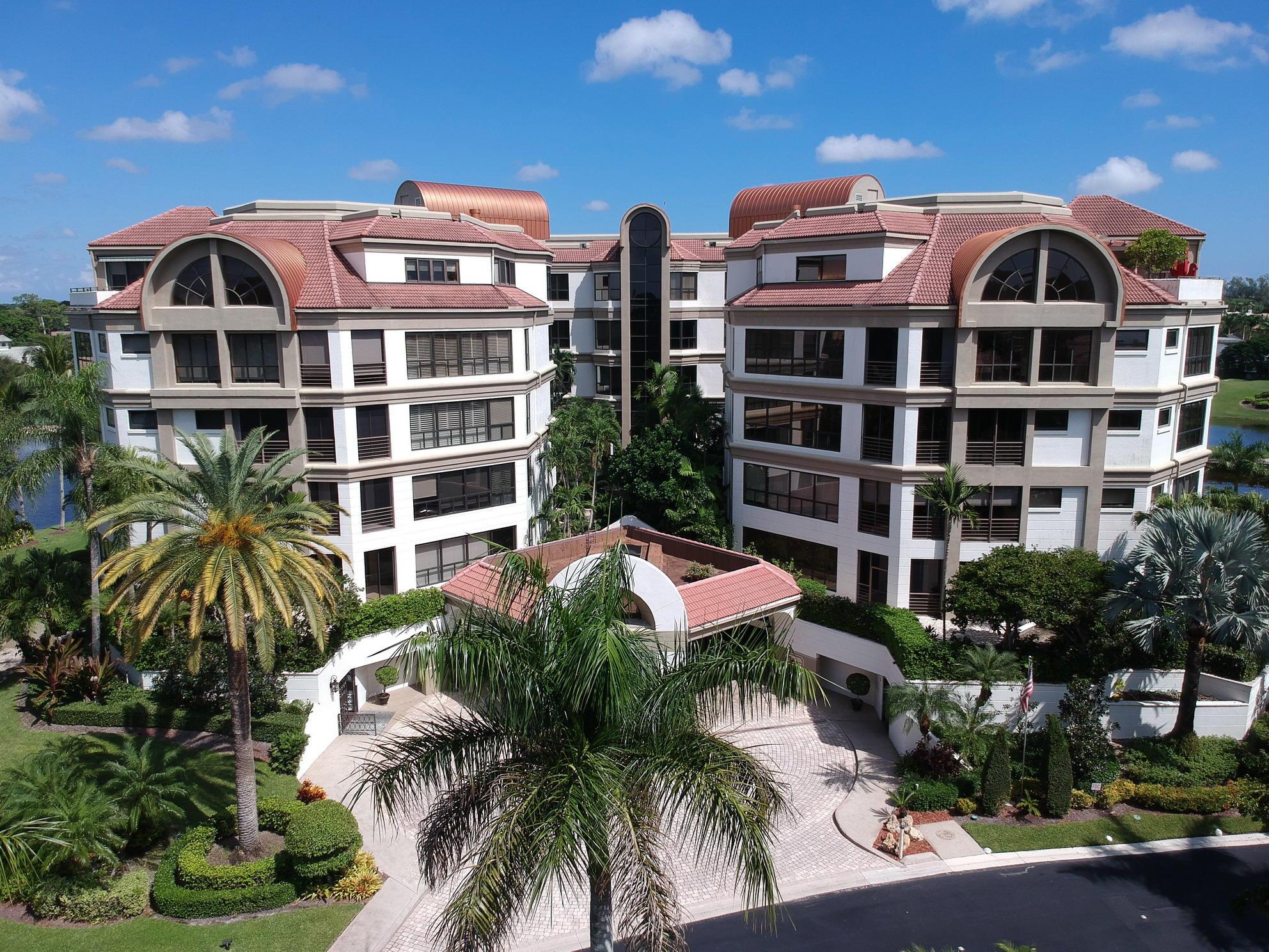 7383 Orangewood Lane #504 Boca Raton, FL 33433
